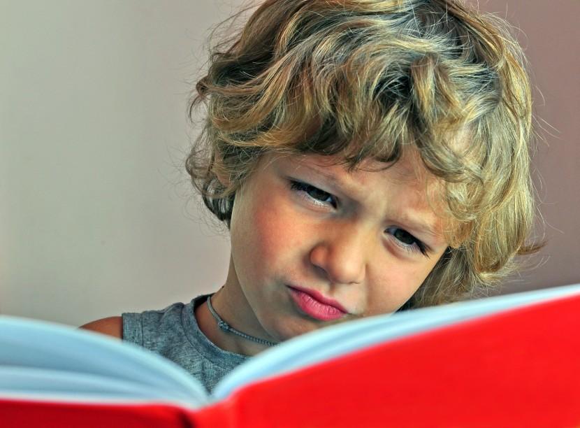 זכויות ילדים הסובלים מרצף אוטיזם