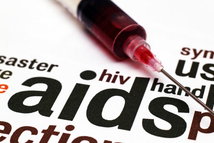 איידס – כשל חיסוני נרכש