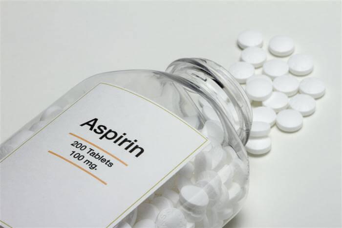 אספירין Aspirin