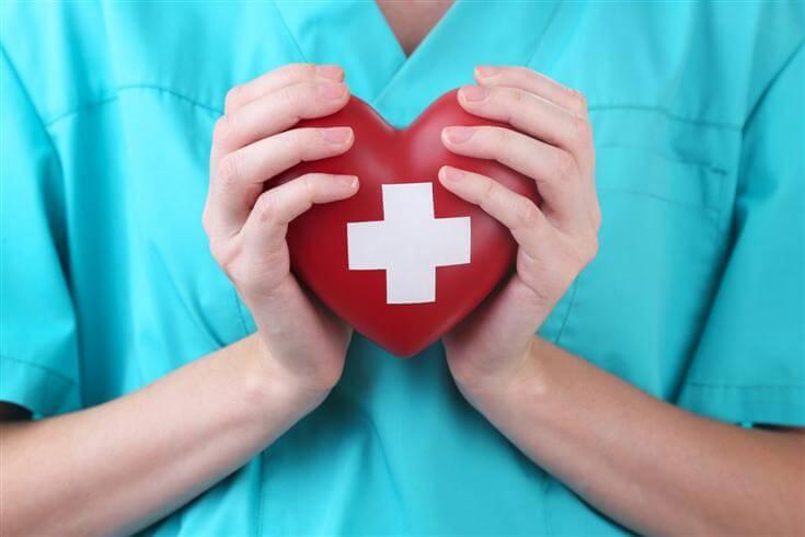 זכויות לאחר התקף לב