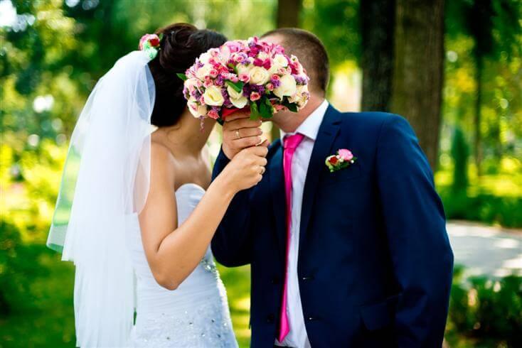 זכויות בנישואין