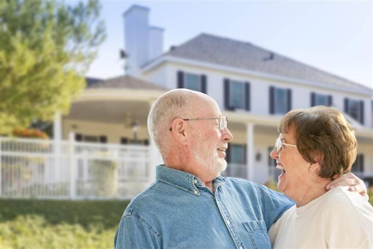 זכויות קשישים משלמי משכנתא