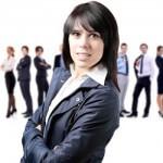 מעסיקה והעובדים שלה