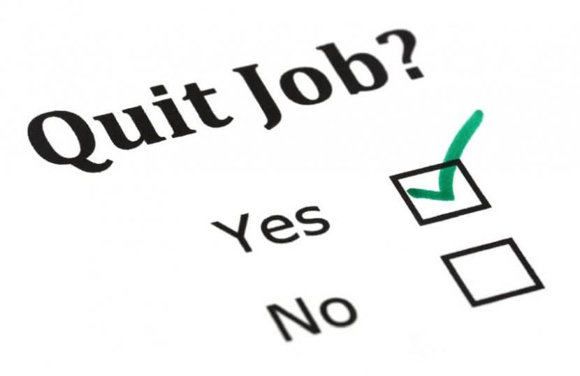 פיצויי פיטורין לעובד שהתפטר