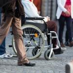 אנשים בעלי מוגבלויות שמבקשים שווין זכויות