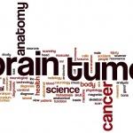 תמונה שעליה כתוב גידול במוח
