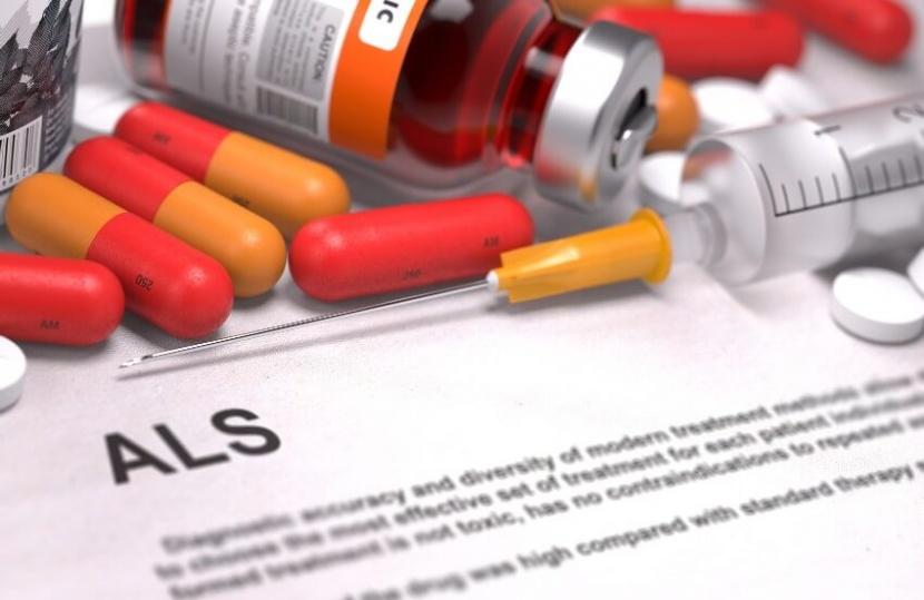 זכויות לסובלים מניוון שרירים מסוג ALS