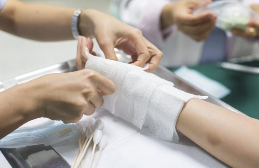זכויות לסובלים מכוויות קשות בגוף בדרגה מספר 3